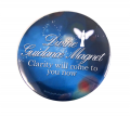 Divine Guidance Magnet