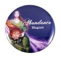 I attract Abundance into your life