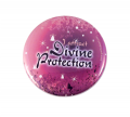Divine Protection Magnet